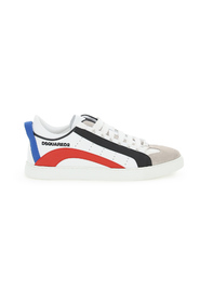 Dsquared2 sneakers lace-up logo