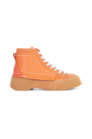 TRAINER HIGH SNEAKERS