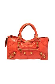 Brukte Leather GSH Part Time Tote