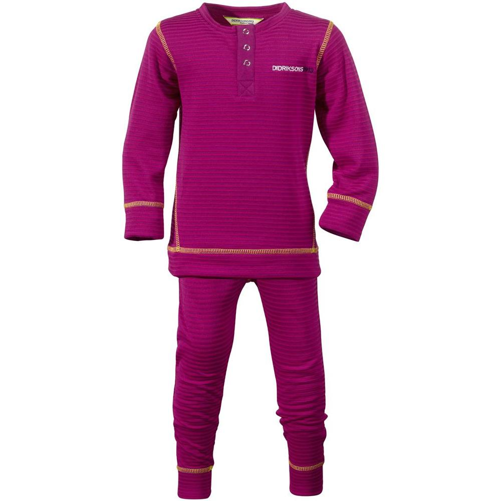 Moarri Fleece Set För Kids