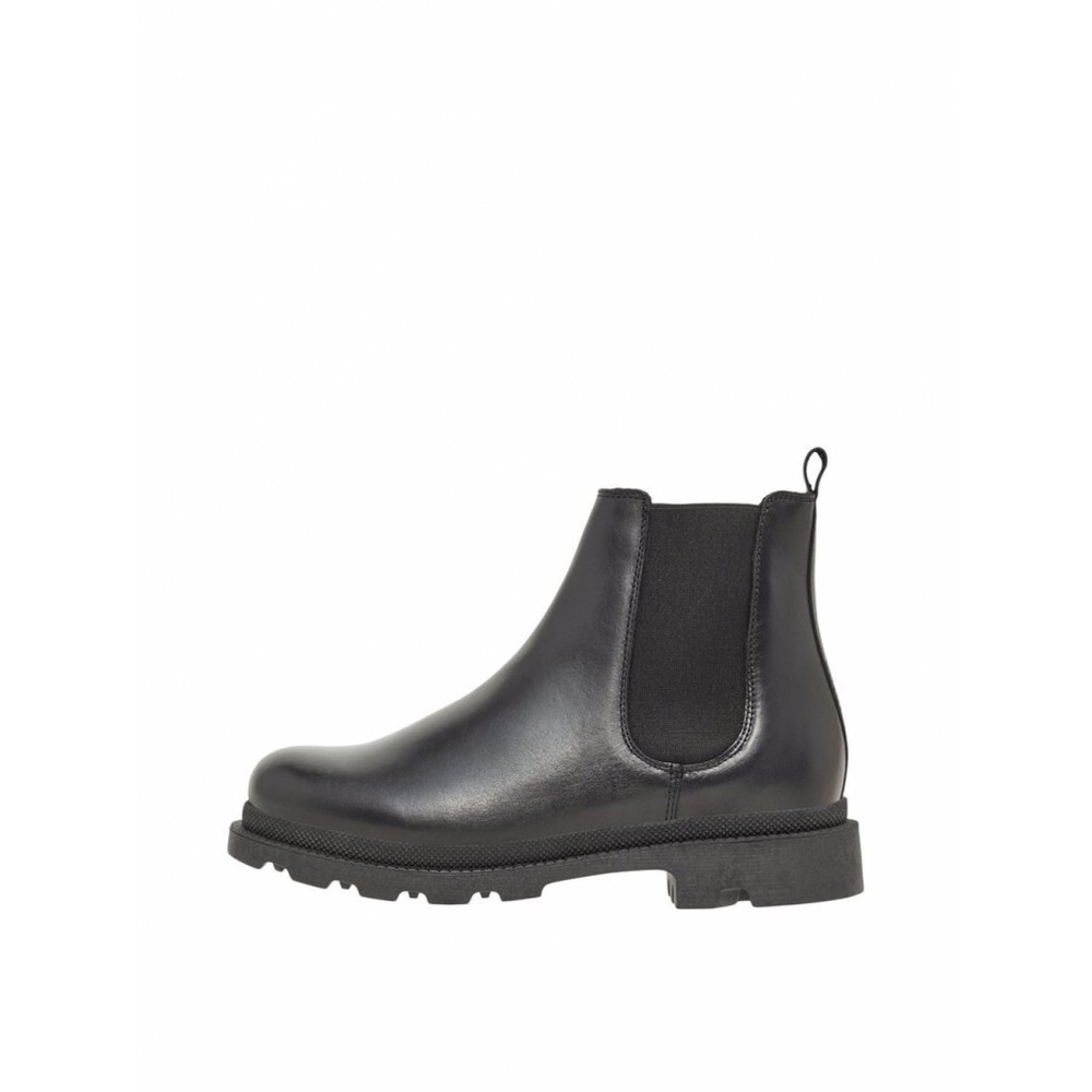 Black Chelsea Støvle | Cat & Co | Støvler & boots | Miinto.no