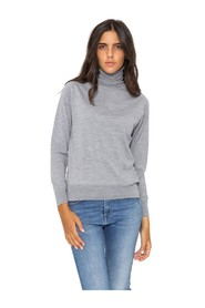 Tricot turtleneck