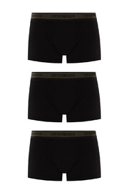 Logo boxers 3-pack