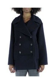 Sportmax double-breasted jacket