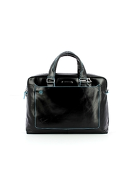 Briefcase with two handles for PC 14.0