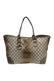 Pre-owned Heartbit Tote