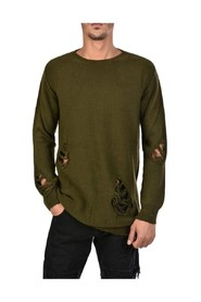 """Oversize"" sweater"