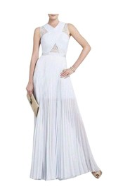 Caia Crystal Pleated Dress IQI6Z035-126