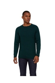 Sweter Selected Hbakes Crew Neck