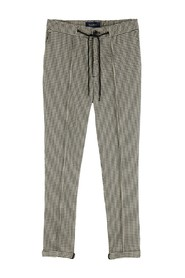 153472 Houndstooth Trousers