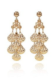 Orferia drop earrings