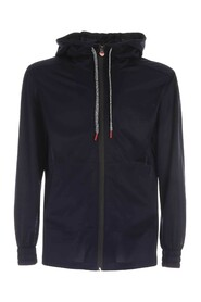 LIGHT WEIGHTED HOODIE