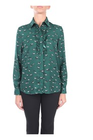 Altea 2064625 Blouses Women Green