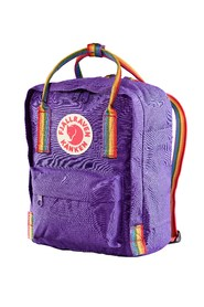 Kånken Rainbow Mini Backpack