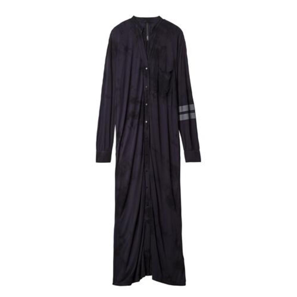 Long Shirt Dress Tie Dye