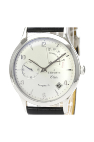 Elite Automatic Stainless Steel