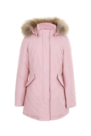 Girls Arctic Parka