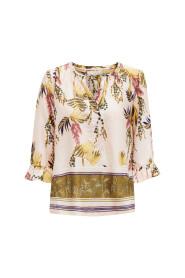 Monique blouse