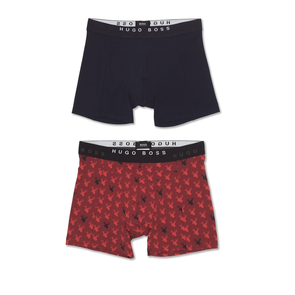 2-pack boxer, brief
