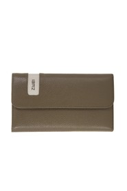 ZWEI Wallet W3 brown