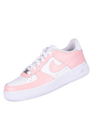 AF1 Light & White Sneakers