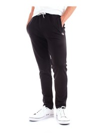 FRED PERRY T6500 Pants Men BLACK