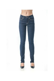 CATHERINE X-FIT STRETCH RAW jeans