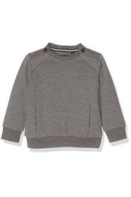 Marc O'Polo Junior - Baby Sweatshirt - Dark Grey Melange