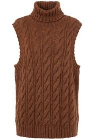 Canna knit cardigan