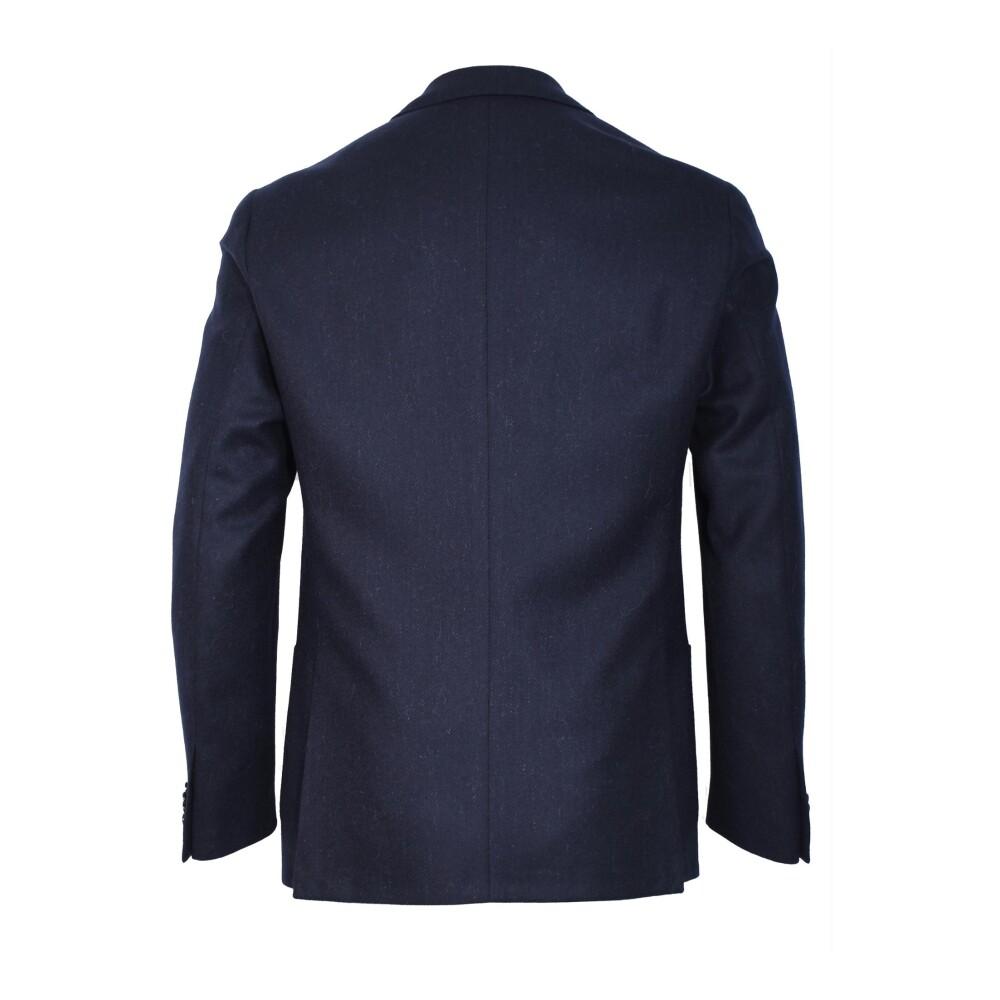 blue Colbert   Corneliani   Colberts   Heren winter kleren