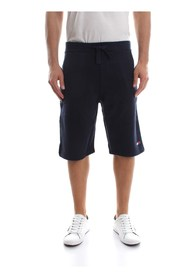 TOMMY JEANS DM0DM04093 CONTEMPORARY SHORT SHORTS AND BERMUDAS LONGWEAR Men MIDNIGHT