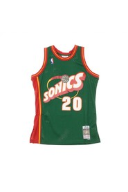 Basketball NBA Swingman Jersey Gary Payton No20 1995-96 Seasup Road