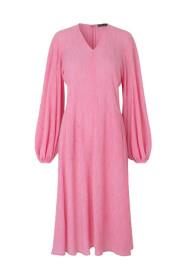 Dress Crinkled