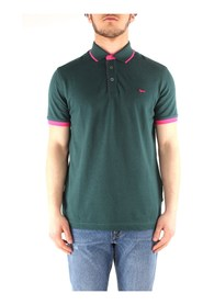 LRB055 Short sleeves polo