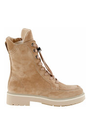 380-34-122263 Laced boots