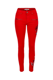 Embroidery trouser Haust