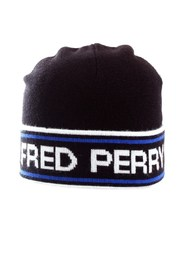 FRED PERRY C7160 Cap Men BLACK