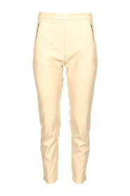 Knit-ted pants Merle Sand