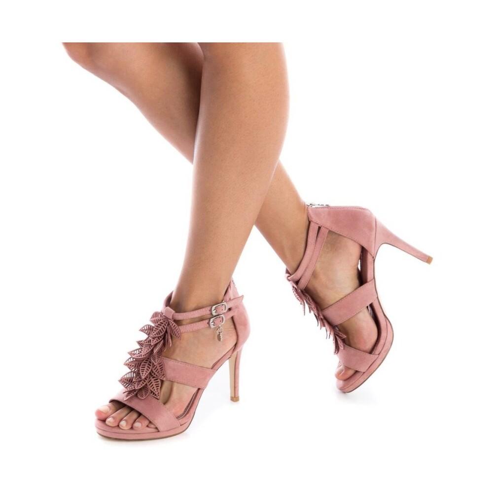 High heel sandals 32077