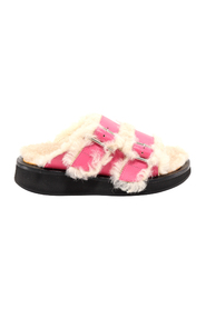 Sandals BWIH003F21LEA001