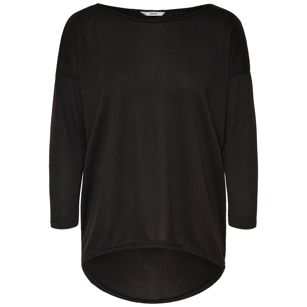 Long Sleeved Top Loose