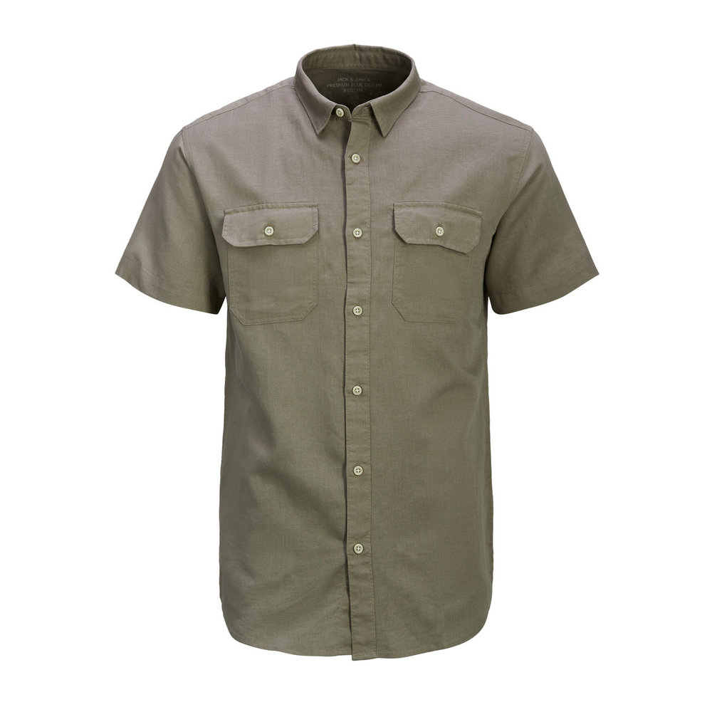 Short sleeved shirt Lightweight