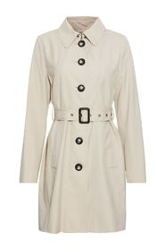 Liva trench coat