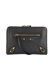 Neo Classic Pouch Bag
