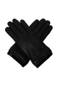 'Vester' leather gloves