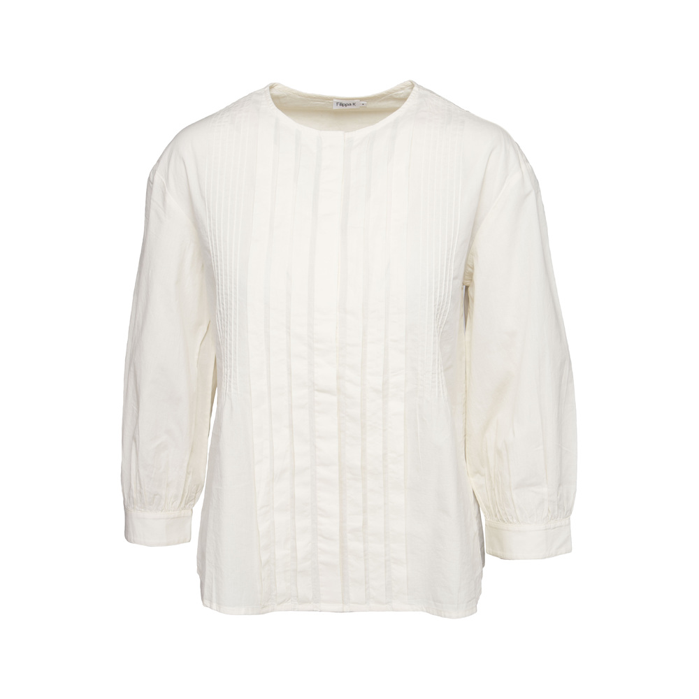 Filippa K Ashbury Blouse Butter