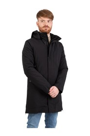 Technical Griny coat