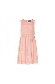 Misty rose Creamie Daimler dress