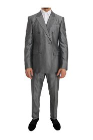 Crystal Bee Slim Fit Suit