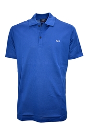 YACHTING POLO COP1013 342 IN PIQUE WITH SHARK BADGE